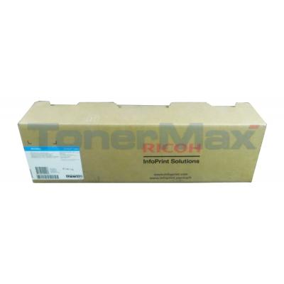 INFOPRINT C2065 TONER CARTRIDGE CYAN HY